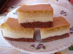 Trojbarevné tvarohové řezy Cheesecake, Food, Projects, Log Projects, Blue Prints, Cheesecakes, Essen, Meals, Yemek