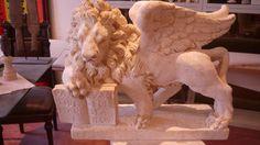 Leone di San Marco - http://www.achillegrassi.com/it/project/leone-di-san-marco/