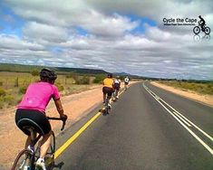 Enjoy Cape Town's Relaxed Attitude On A Cycling Tour World Cities, Cape Town, Touring, Attitude, Cycling, Country Roads, Climbing, Goals, Travel