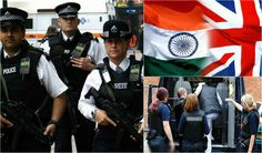 19 arrested in raids targeting indian immigration 'scam' in the UK News