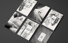 The Taste of Adventure on Packaging of the World - Creative Package Design Gallery