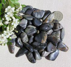 10 Picasso Jasper Crystal Tumblestones by SunnyCrystals on Etsy, £3.00 #crystals #jasper #tumblestones