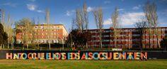 No cuentes los días, haz que los días cuenten - Madrid_Boamistura