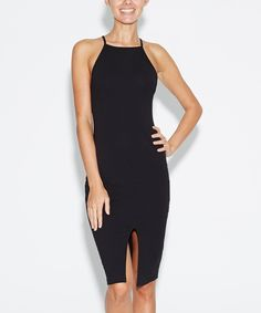 DON'T PANIC MIDI DRESS | Dresses | Clothing | Shop Womens | General Pants Online