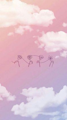 LOVE YOURSELF-BTS