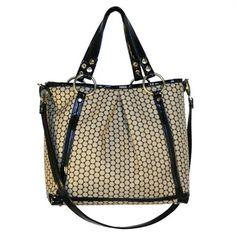 Lyndsey Popcorn Diaper Bag $260