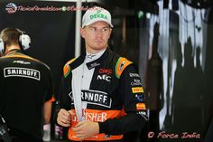 """Para Hulkenberg, la salida de Renault de Vasseur fue """"difícil de aceptar""""  #F1 #Formula1"""