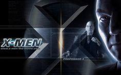Professor X' X-Men Movies 2014 Wallpaper | hiresmoviewall.COM