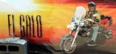 Crónica de La Galia, evento para recordar al biker Galo fallecido. Si te la perdiste, ... Gemma Encinas te explica como fue, fotos, que sucedió, que se encontró, …