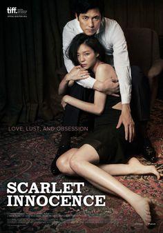 Scarlet Innocence 2014 BluRay K-Movie Free Korean Erotic Movie Filmseger.com - Small-town girl Deokee is abandoned by university profess...