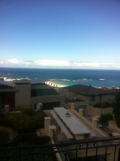 Camps Bay 2011
