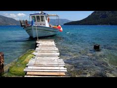 Greece ... beautiful Greece HD - YouTube