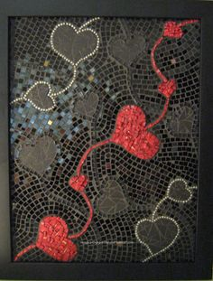 Wall Art - MosaicArt by KarenBaker