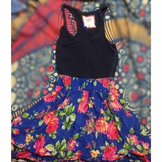 Abercrombie and Fitch skater dress Only worn a select few times still in great condition Abercrombie & Fitch Dresses Mini