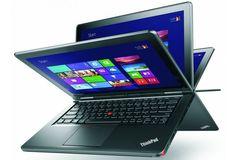 IFA 2013: Business Convertible Notebook Lenovo Thinkpad Yoga im Hands-on Video