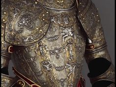 Image result for highly decorative armor