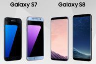Awesome Samsung's Galaxy 2017: Samsung Galaxy S8 and S8 vs Galaxy S7 and S7 edge: Specs Comparison... AppMarsh Check more at http://technoboard.info/2017/product/samsungs-galaxy-2017-samsung-galaxy-s8-and-s8-vs-galaxy-s7-and-s7-edge-specs-comparison-appmarsh/