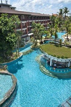 Hotel Deal Checker - Padma Resort Bali at Legian