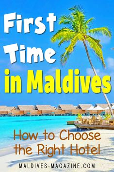 First Time in Maldives - Where to Stay? If you're first time im Maldives and unsure about your upcoming trip, this section will put you at ease Maldives Hotels, Visit Maldives, Polynesian Islands, Destin Beach, Blue Lagoon, Spas, Resort Spa, Travel Inspiration, First Time