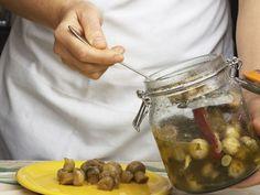 Tipps und Tricks: Pilze richtig einlegen