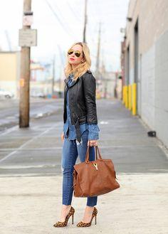Brooklyn Blonde