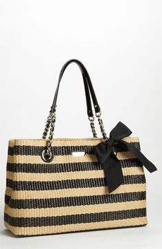 kate spade new york pacific heights - zippered helena tote (Nordstrom Exclusive) | Nordstrom