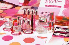 Pupa e i nuovi prodotti make up per la primavera estate 2016