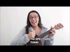 EPO I TAI TAI E TUTORIAL UKELELE - YouTube Ukelele, Youtube, Music Class, Nursery Rhymes, Youtubers, Youtube Movies