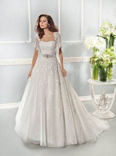 Cosmobella Collection Official Web Site - 2014 Collection - Style 7638