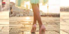 Bir kadının topuklu ayakkabı zorlamasına karşı mücadelesi: İngiltere'de resepsiyon görevlisi olarak çalıştığı muhasebe firmasından, yüksek topuklu ayakkabı giymediği için eve gönderilen Nicola Thorp'un başına gelenler üzerine, milletvekilleri kadınlara yönelik cinsiyetçi giyim kurallarını yasaklayan yasaların uygulanması çağrısı yaptı.