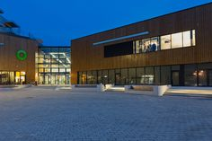 """World's first shopping centre with a BREEAM """"Outstanding"""" classification - Fagerhult (International)"""