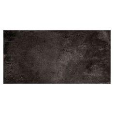Weathered Black | Garden State Tile Cove Base, Large Format Tile, Black Garden, Mirror Tiles, Porcelain Tile, Accent Decor, Hardwood Floors, Concrete, Wood Floor Tiles