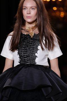 Giambattista Valli SS 2013 Couture