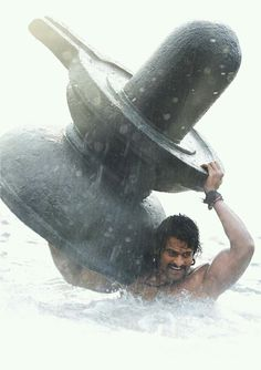 One of the best click of Shivu