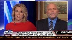 Megyn Kelly Rips CAIR Spokesman: 'I'm Not Going to Let You Hijack This Segment' | NewsBusters