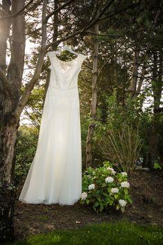 Nature Pure. #weddinggown #weddingdress #lace #love #natural #shot