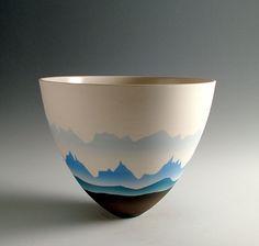 peter lane ceramics   Ceramics by Peter Lane at Studiopottery.co.uk - 2005. Porcelain ...
