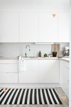 Home Build | Kitchen Inspiration
