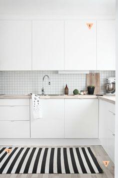 Home Build   Kitchen Inspiration