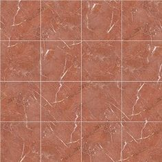 Textures Texture seamless | Alicante red marble floor tile texture ...