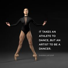 We love this amazing quote! Share your passion for dance today, and everyday!