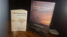 My books! www.CharmaineSmithLadd.com (or www.CSmithLadd.com) for personally signed and inscribed copies. Also available at Amazon.com and other bookstores. Shake Hands, Bookstores, Life Moments, Embedded Image Permalink, Author, In This Moment, Photo And Video, Amazon, Amazons