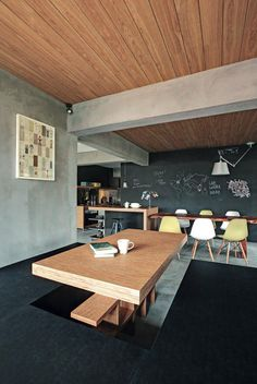4 decor ideas stolen from hipster cafes | Home & Decor Singapore