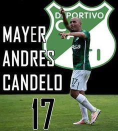 Gracias Candelo, tu futbol enamora esta hinchada.  ⚽ Thanks, Colombia, Sports, Zapatos
