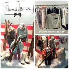 www.lacasitademartina.com ♥ Las propuestas en MODA INFANTIL para el Otoño Invierno 2015/16 en FIMI ♥ : ♥ La casita de Martina ♥ Blog de Moda Infantil, Moda Bebé, Moda Premamá & Fashion Moms by Carolina Simó   #modainfantil #fashionkids #kids #pitti #pittibimbo #childrensfashion #kidsfashion #niños #streetstyle #streetstylekids #vueltaalcole #backtoschool #tendenciasniños #tendenciasmodaniños #lacasitademartina