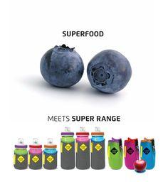SuperFood / Super Range