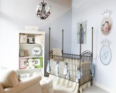 58 Best Vintage Baby Room Ideas Images