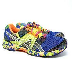 the latest 57774 eccaa ASICS Gel Noosa TRI 8 Women s Sz 8.5 T306N Trail Running Shoe Sneaker   fashion