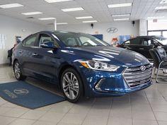 2017 Hyundai Elantra Lawrence, KS 5NPD84LF4HH047998