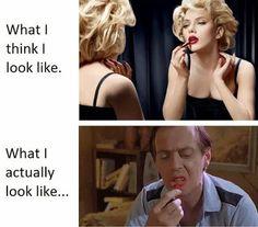 Makeup Meme Monday   The Unconventional Makeup Junkie